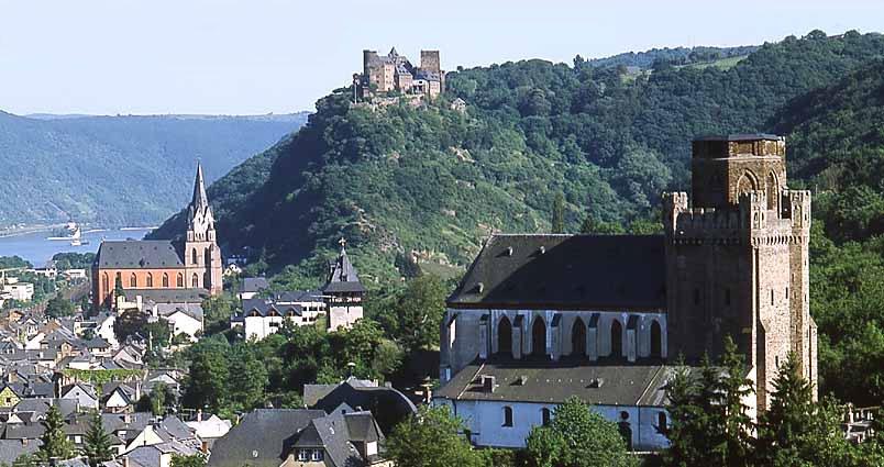 Weiler Bei Bingen